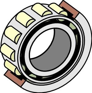 Cutawayroller
