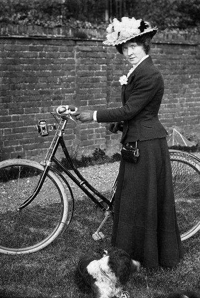 Ladycycle