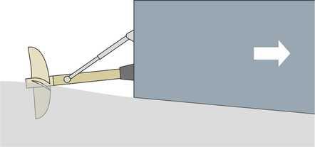 Surfacepiercing